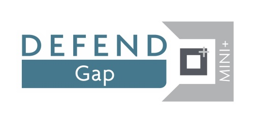 DEFEND Gap MINI+